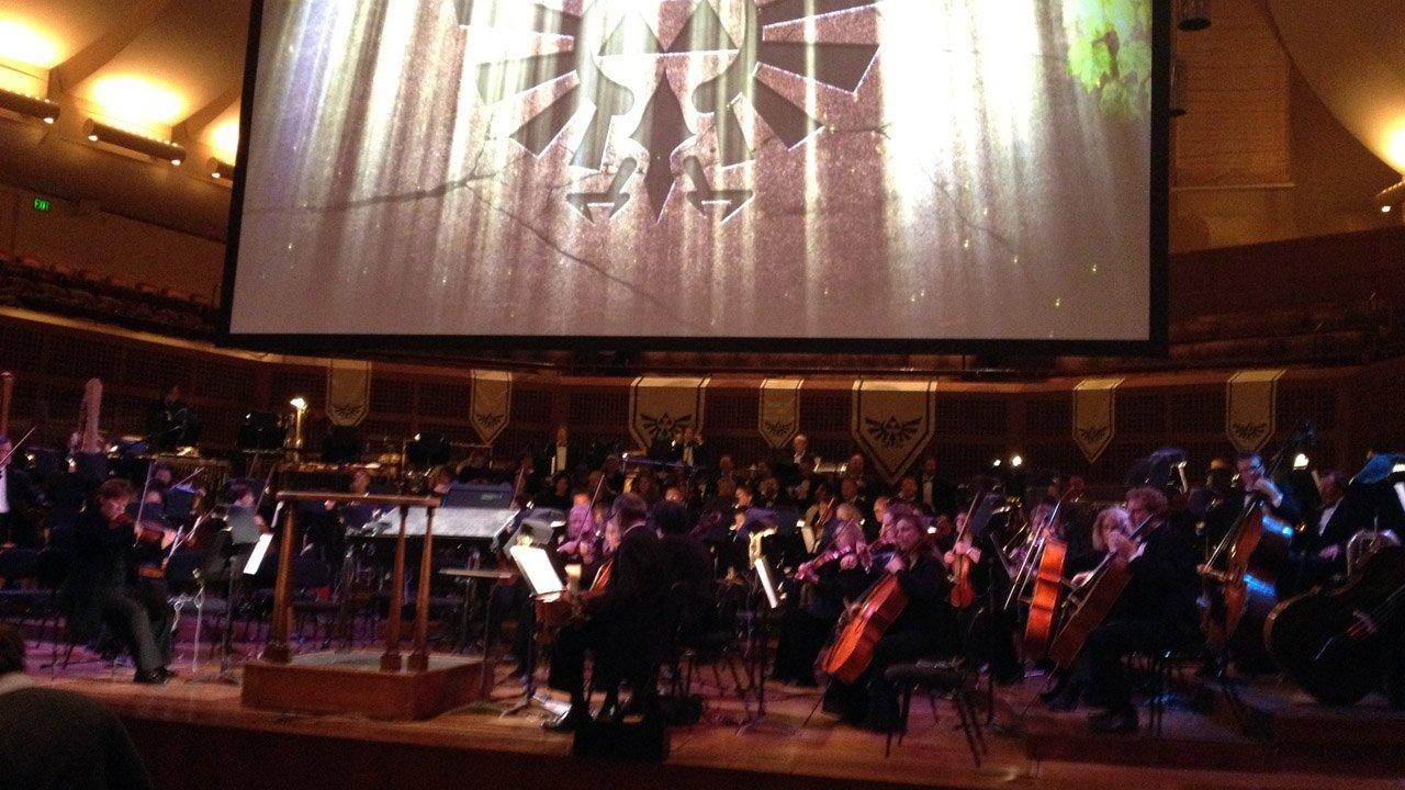 Behind the Magic: Zelda's Symphony of the Goddesses - 2012-09-26 17:25:32