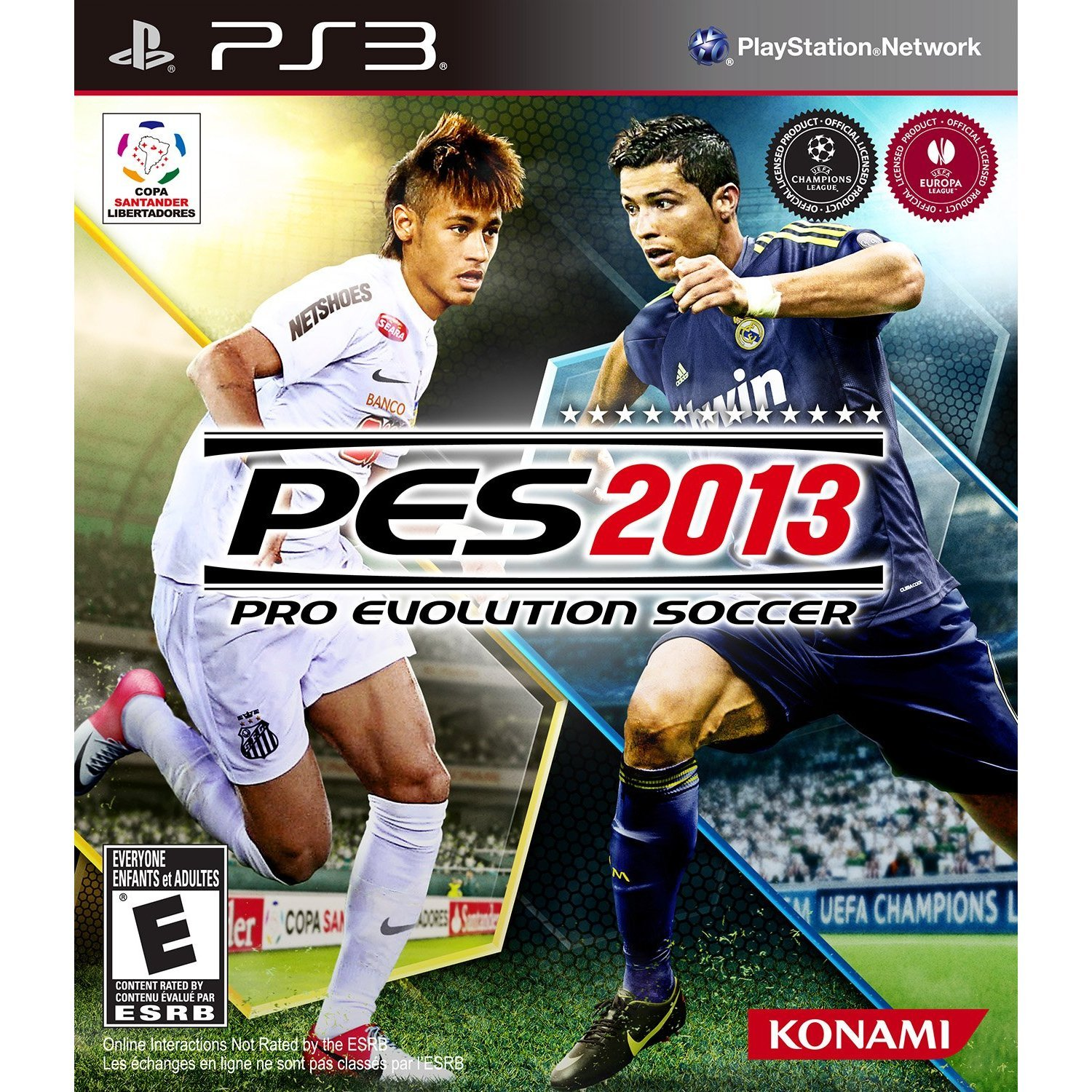Pro Evolution Soccer 2013 (PS3) Review 2