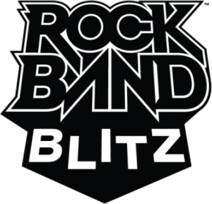 Rock Band Blitz (Xbox 360) Review
