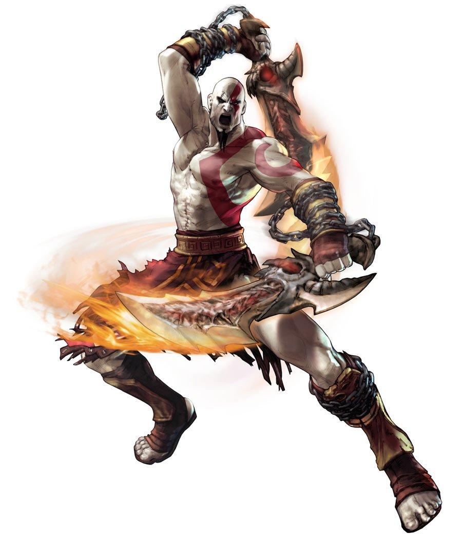 Scbd-Kratos-Concept