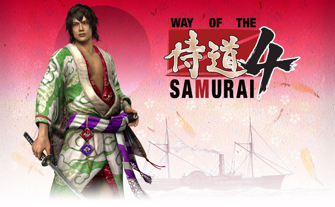 Way of the Samurai 4 (PS3) Review 2
