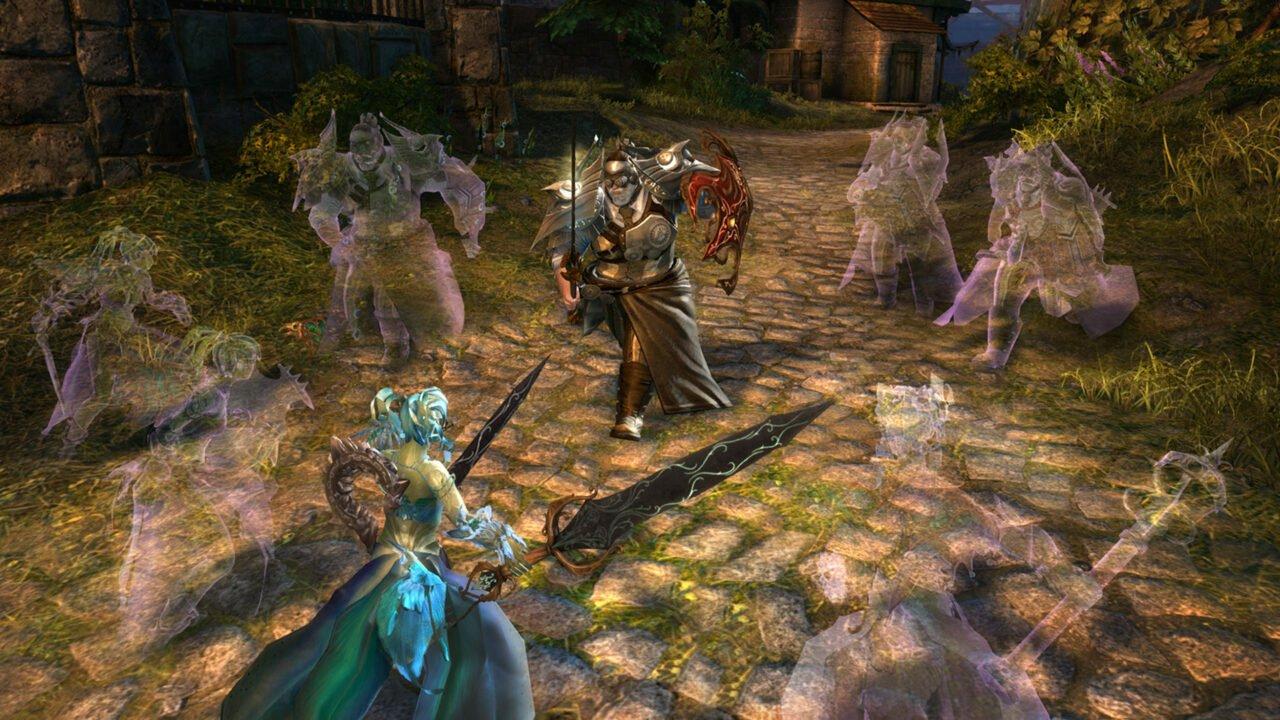 Guild Wars 2 (Pc) Review