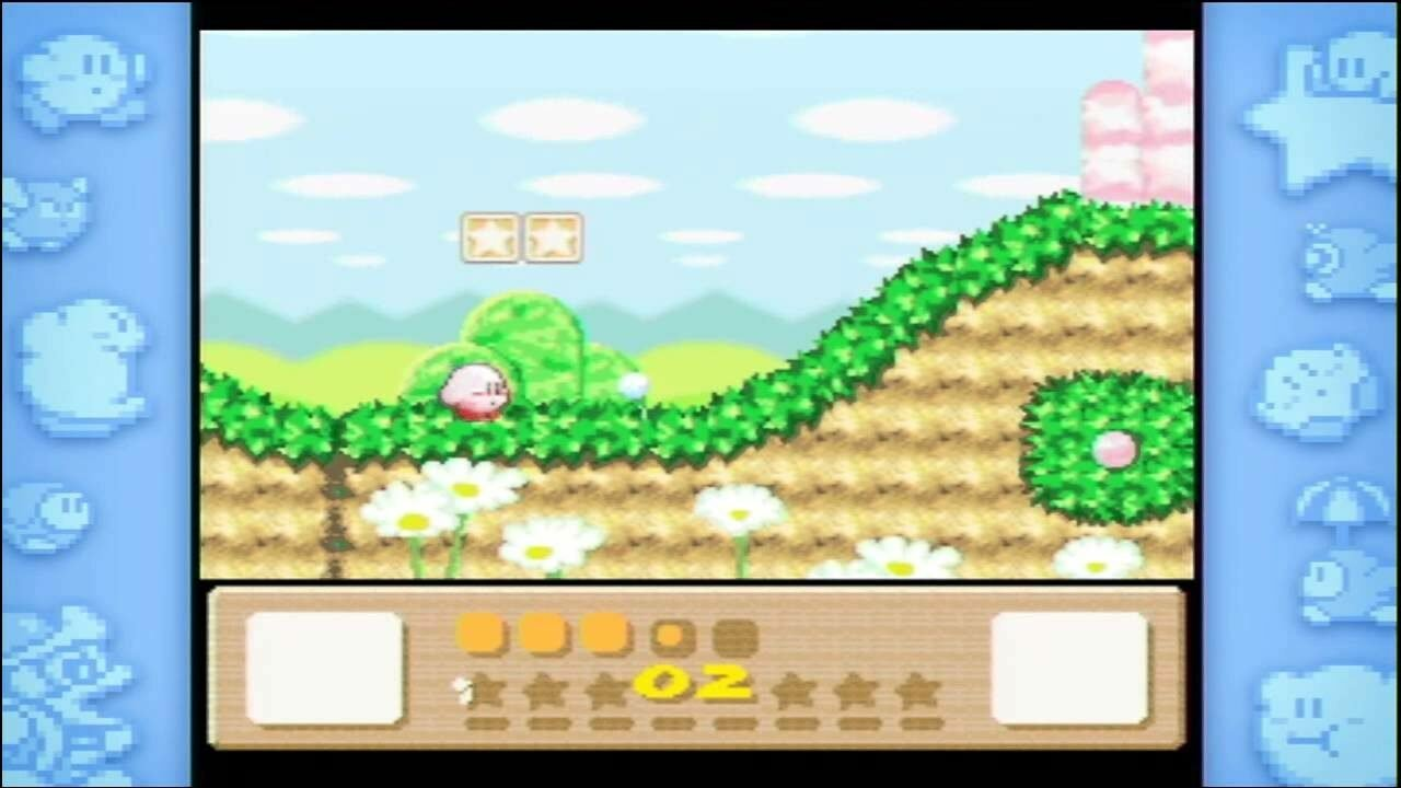Kirby's Dream Collection (Wii) Review