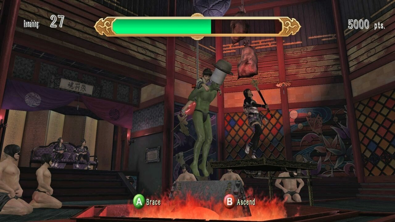 Way Of The Samurai 4 (Ps3) Review