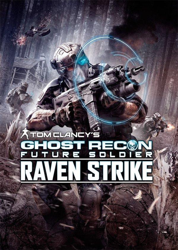 Raven's Strike DLC (PS3) Review 2