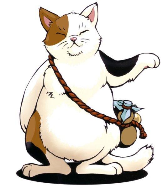 Shadow Hearts 3 Conceptart M45Ba