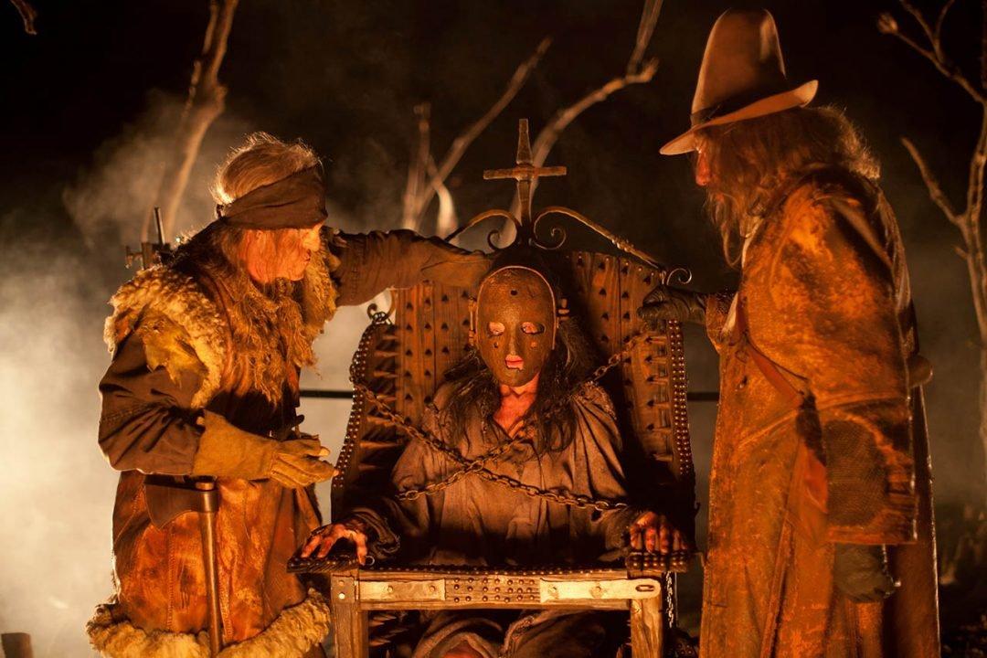 Top Ten Genre Movies Of Tiff 2012