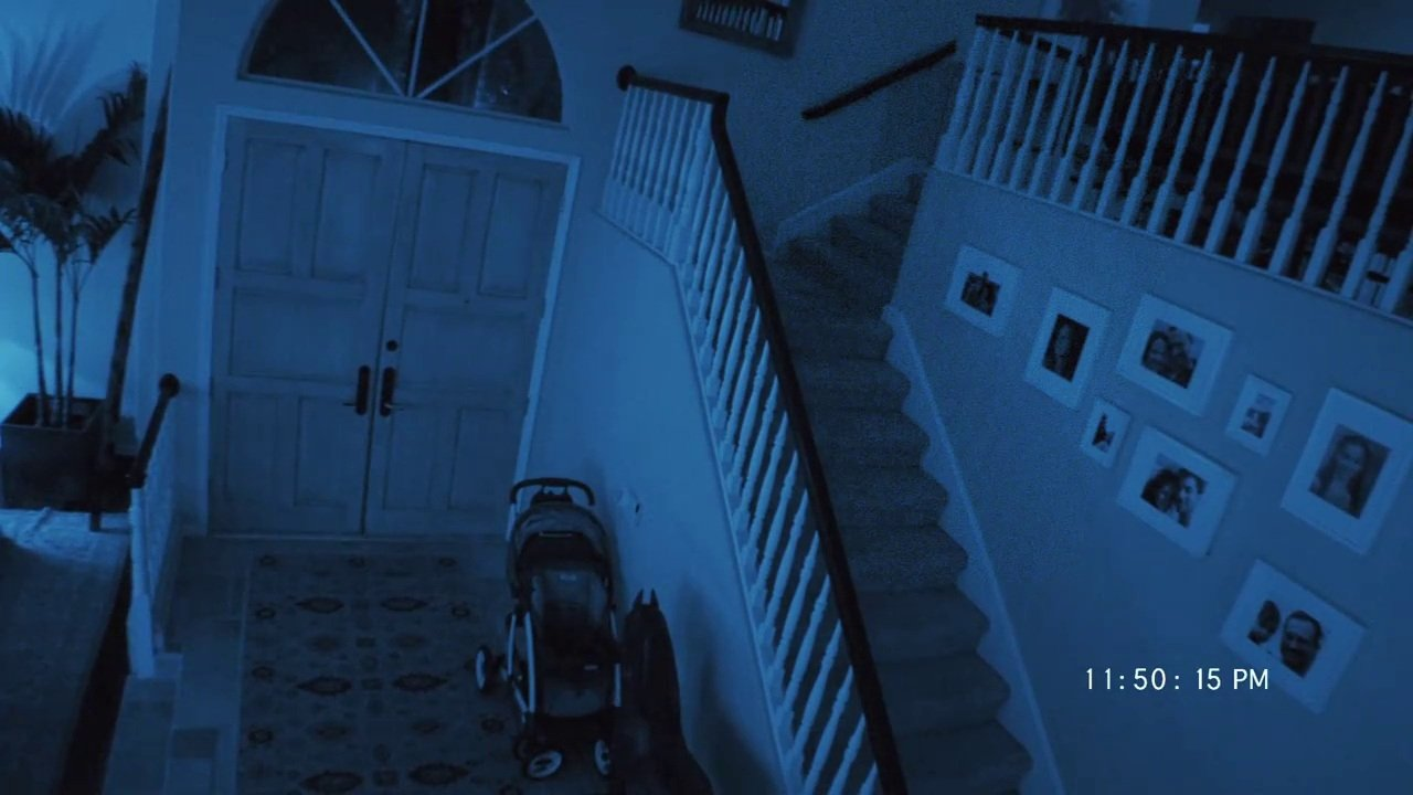 Paranormal Activity 4 (2012) Review 4