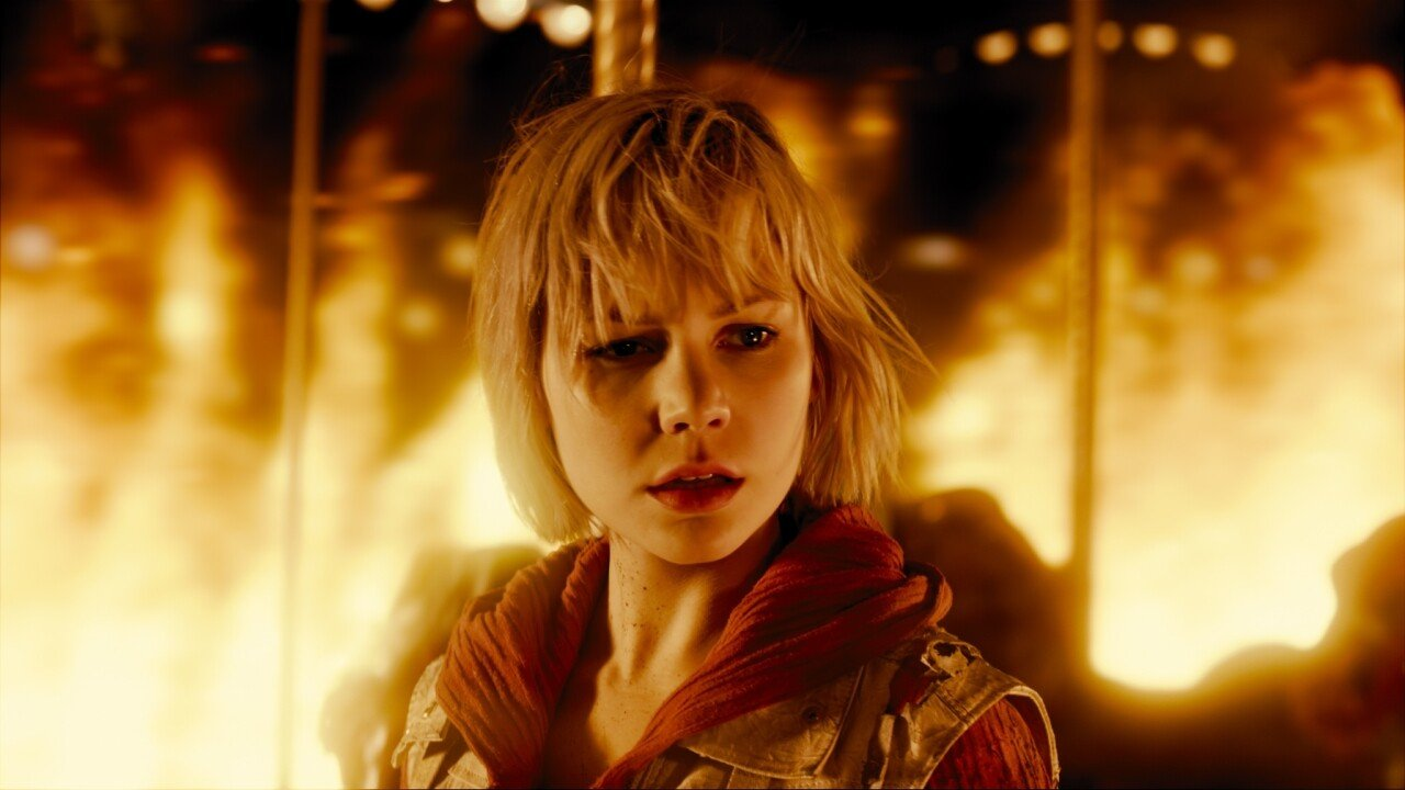 Contest Time! Tickets for Silent Hill: Revelation 3D
