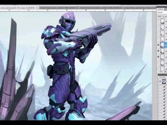 CGM Planetside 2 Cover Reveal! - 2012-10-11 14:16:17