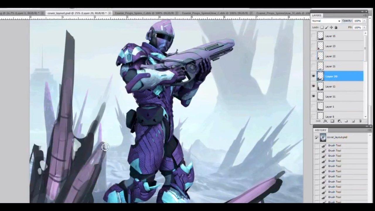 CGM Planetside 2 Cover Reveal!