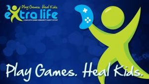 "C&G Successfully Helps Donate ""Extra Life"" to Sick Kids"