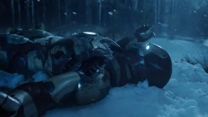 Iron Man 3 Official Trailer - 2012-10-23 14:23:58