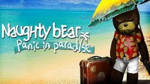 Naughty Bear: Panic in Paradise (PS3) Review