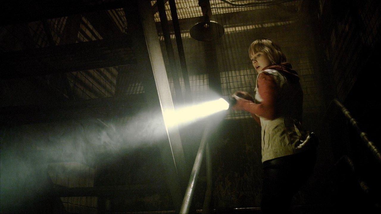 Silent Hill: Revelation (2012) Review 6