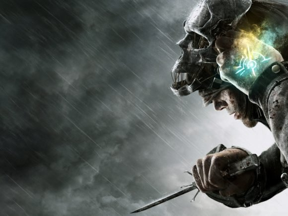 Dishonored (Xbox 360) Review 1