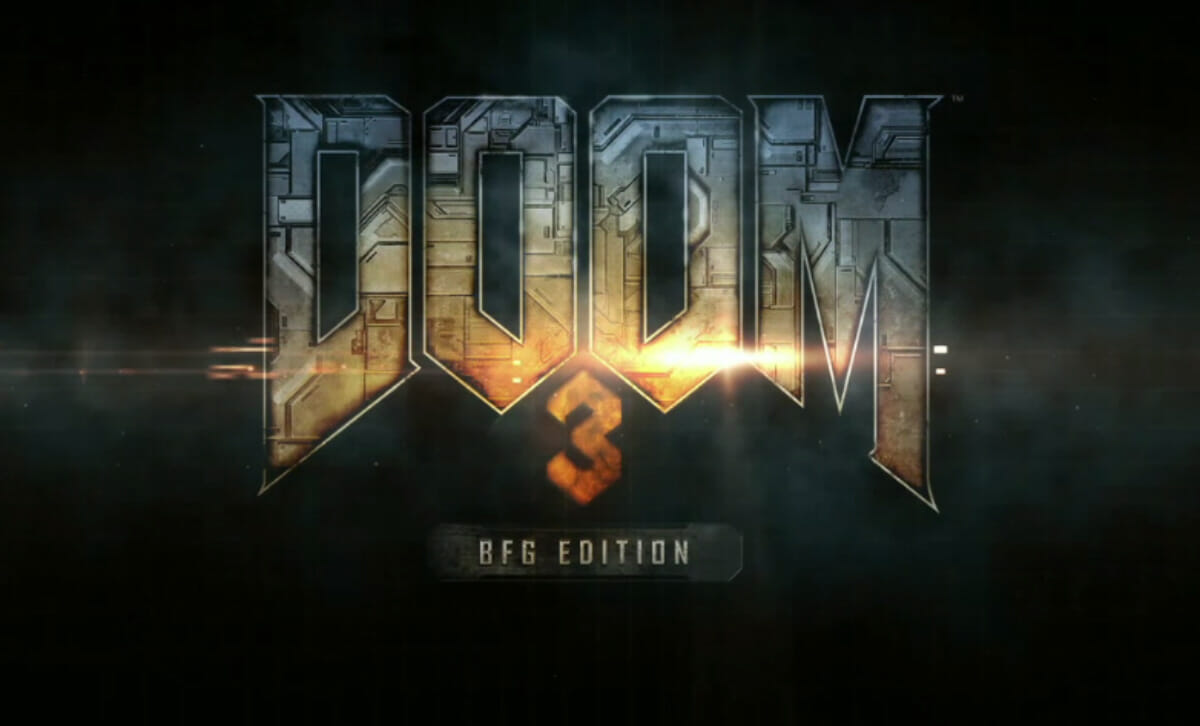 Doom 3: BFG Edition (PS3) Review 3