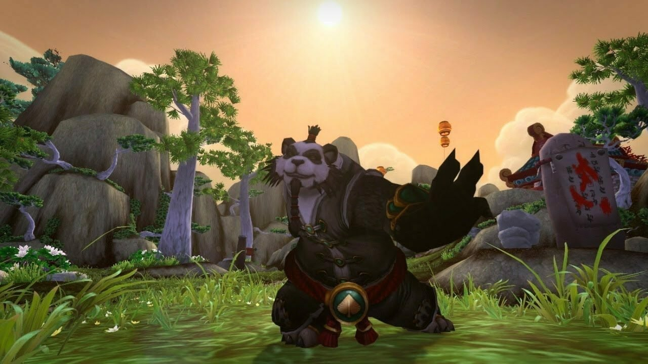 World Of Warcraft: Mists Of Pandaria (Pc) Review