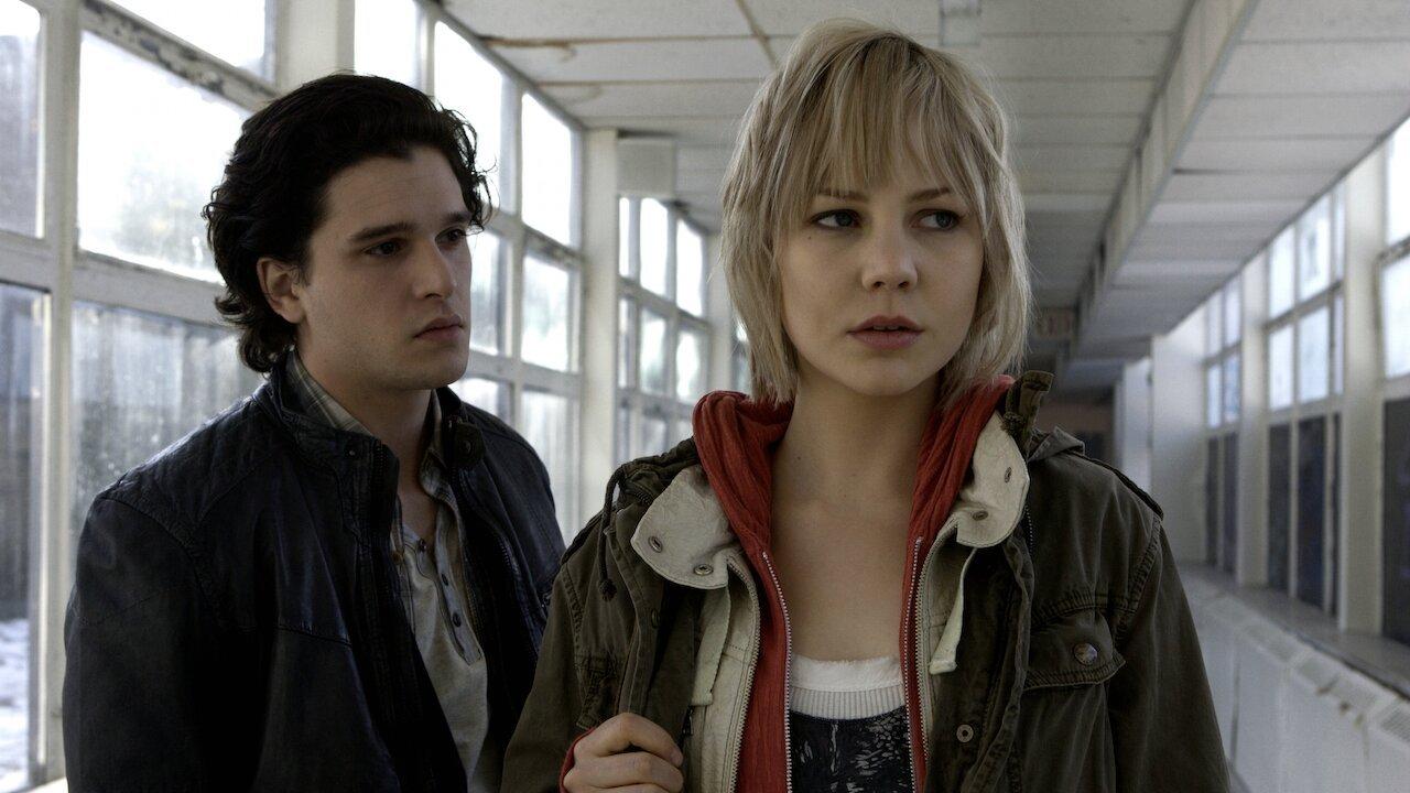 Silent Hill: Revelation (2012) Review 3