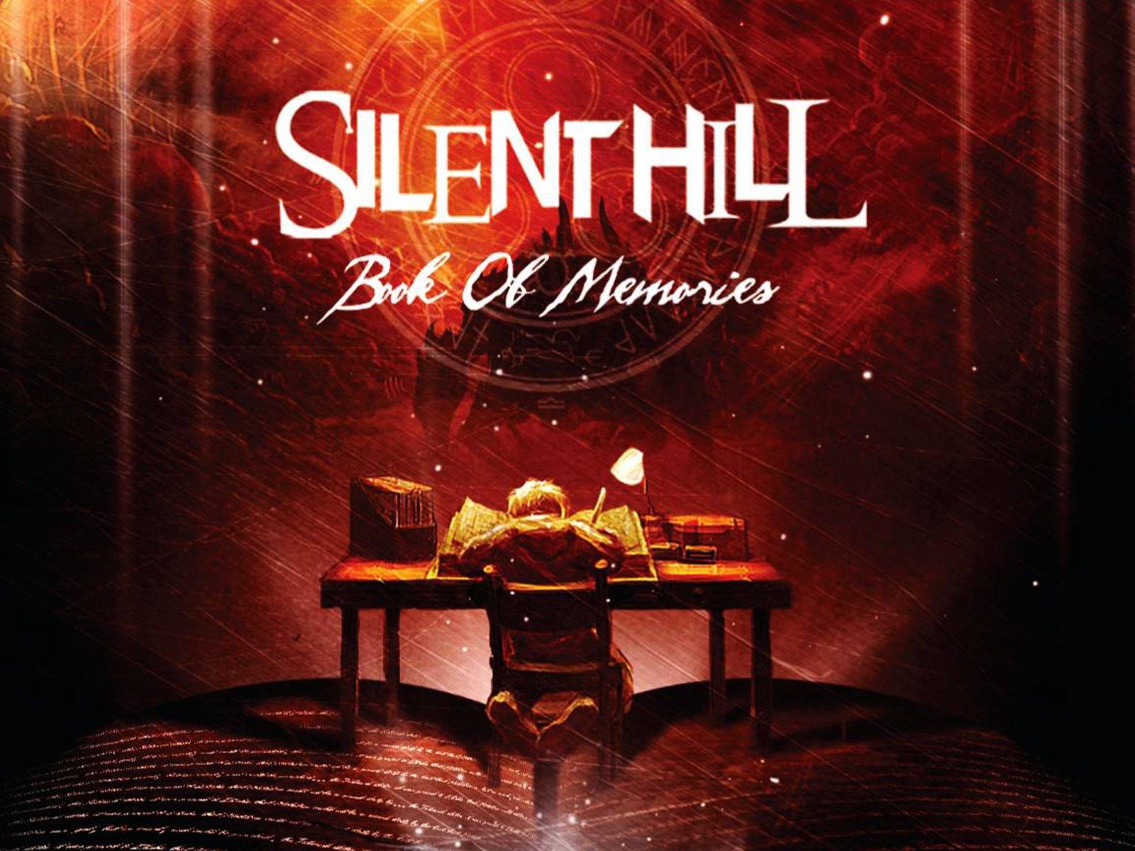 Silent Hill: Book of Memories (PS Vita) Review 2