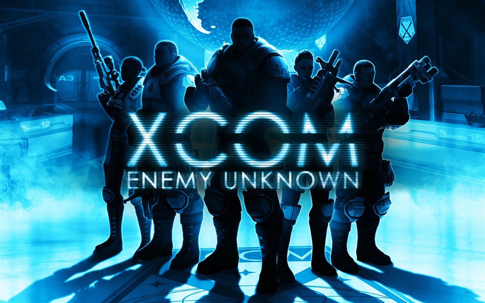 XCOM: Enemy Unknown (PS3) Review 3