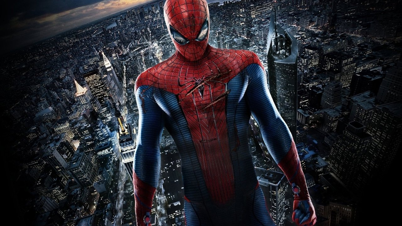 Every generation gets the Spider-man they deserve - 2012-11-02 17:43:01