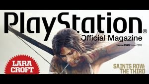Official PlayStation Magazine Closes After 15 Years - 2012-11-07 16:33:53