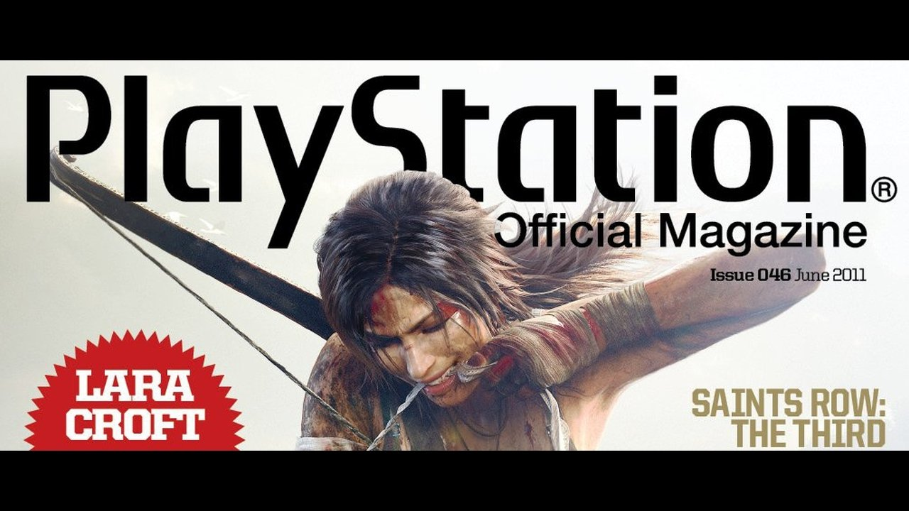 Official PlayStation Magazine Closes After 15 Years