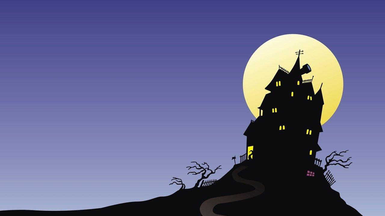 8-Bit Horror For Halloween 2