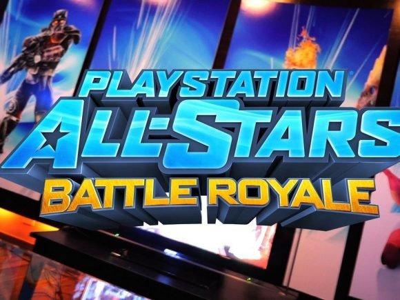 Latest Trailer Showcases Cast of All Stars Battle Royale - 2012-11-23 14:24:16