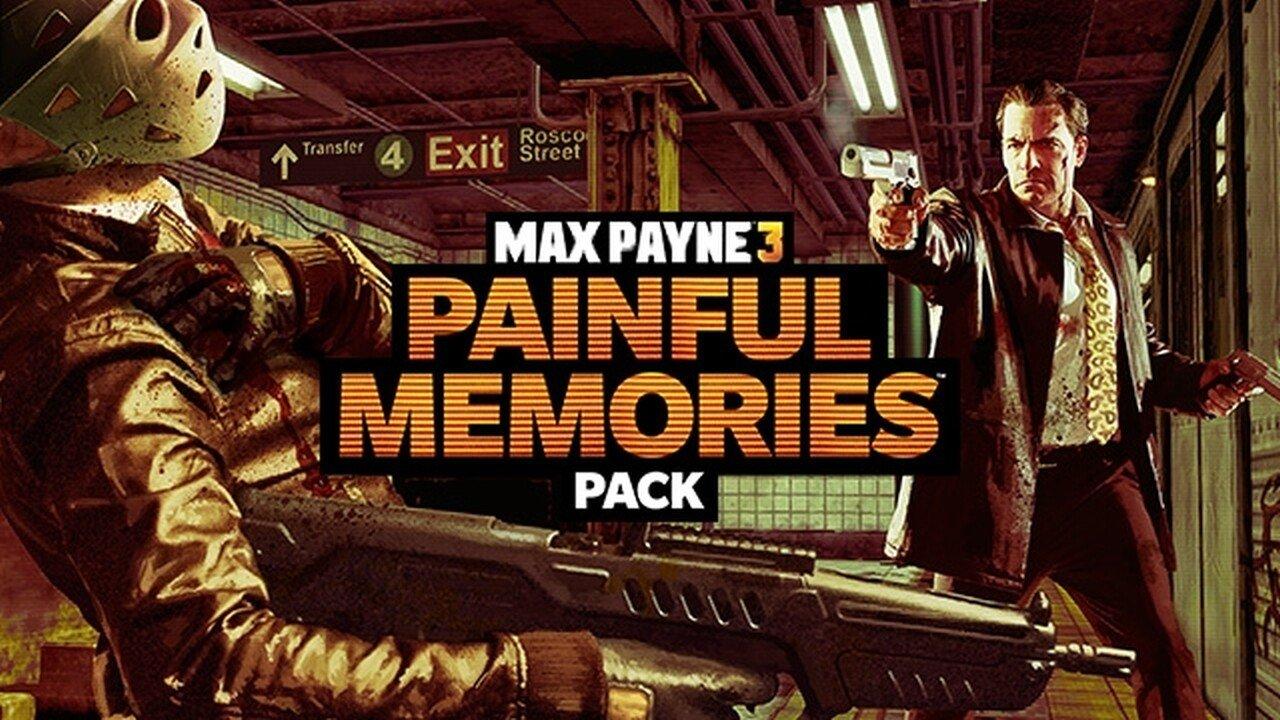 Max Payne 3 Gets New DLC - 2012-11-26 17:11:52
