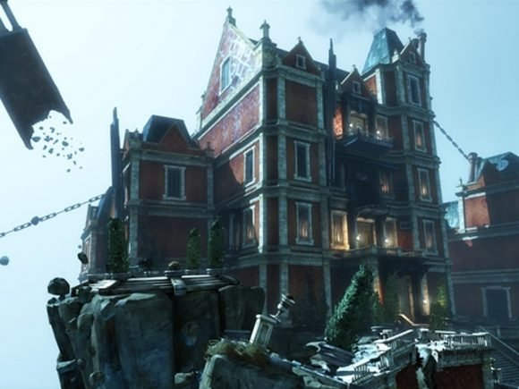 Dishonored Gets New DLC - 2012-11-27 17:25:38