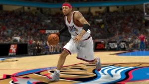 NBA 2K13 Top Seller for Month of October
