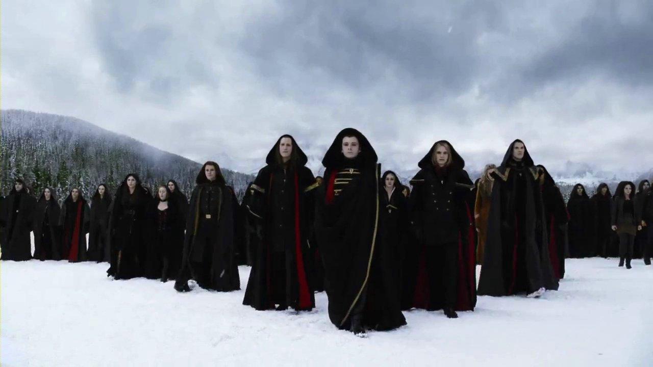 Five Vampire Films To Watch Instead Of Twilight