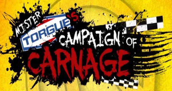 Borderlands 2: Mr. Torgue's Campaign of Carnage (PS3) Review 2