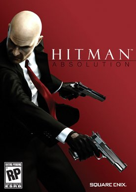 Hitman: Absolution (PS3) Review 2
