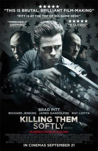 Killing Them Softly (Movie) Review