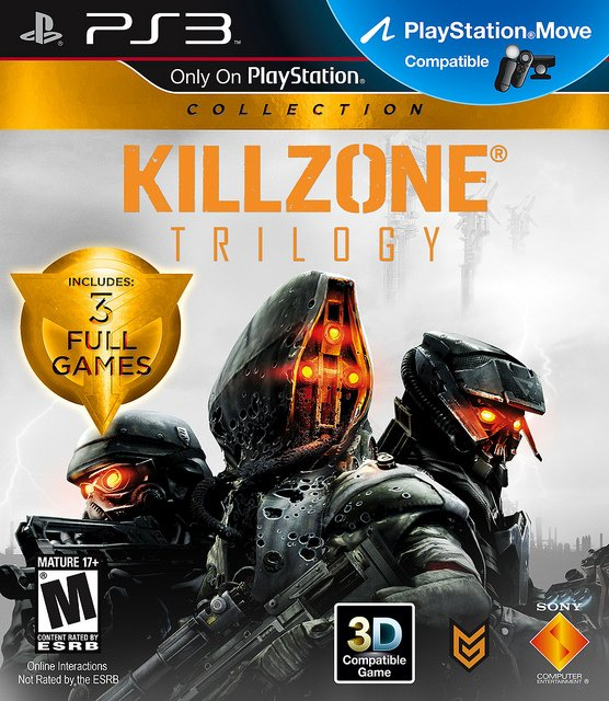 Killzone Trilogy (PS3) Review 2