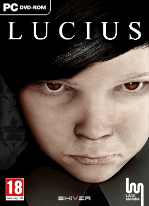 Lucius (PC) Review 2