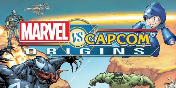 Marvel Vs Capcom Originsv (PS3) Review 2
