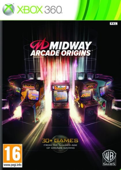 Midway Arcade Origins (PS3) Review 2