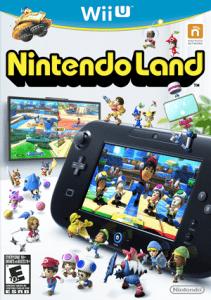 Nintendo Land (Wii U) Review