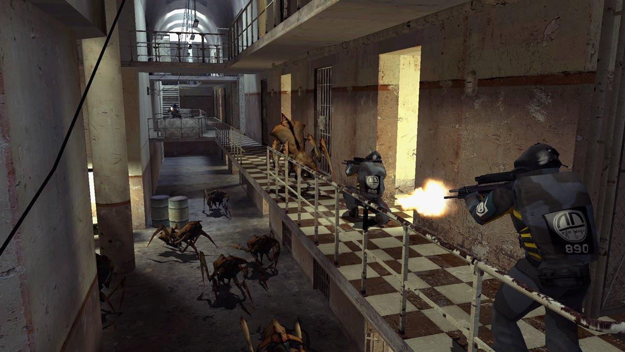Valve Confirms Next Generation Source Engine