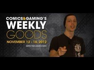 C&G Weekly Goods, Nov