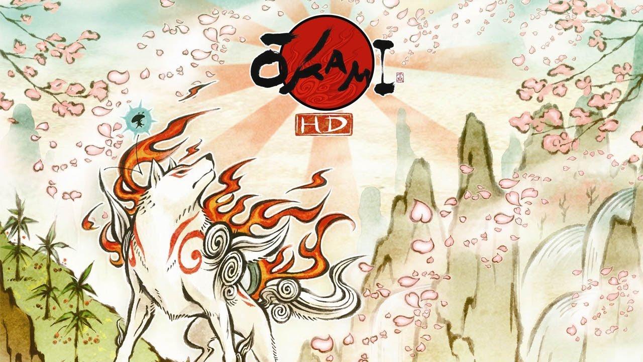 Okami HD (PS3) Review 3
