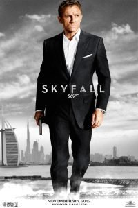 Skyfall (Movie) Review