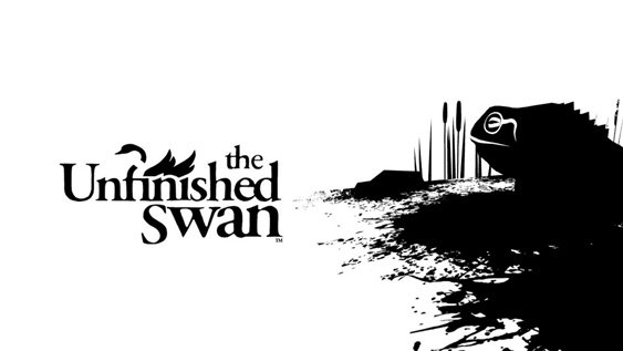 Unfinished Swan (PS3) Review 2