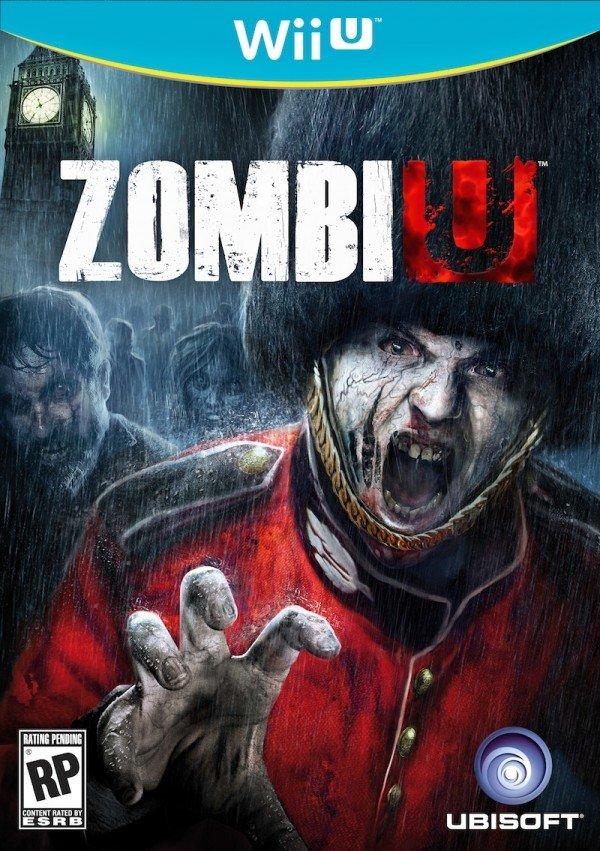 ZombiU (Wii U) Review 2