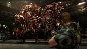 Resident Evil 6 Gets 3 New DLC Packs