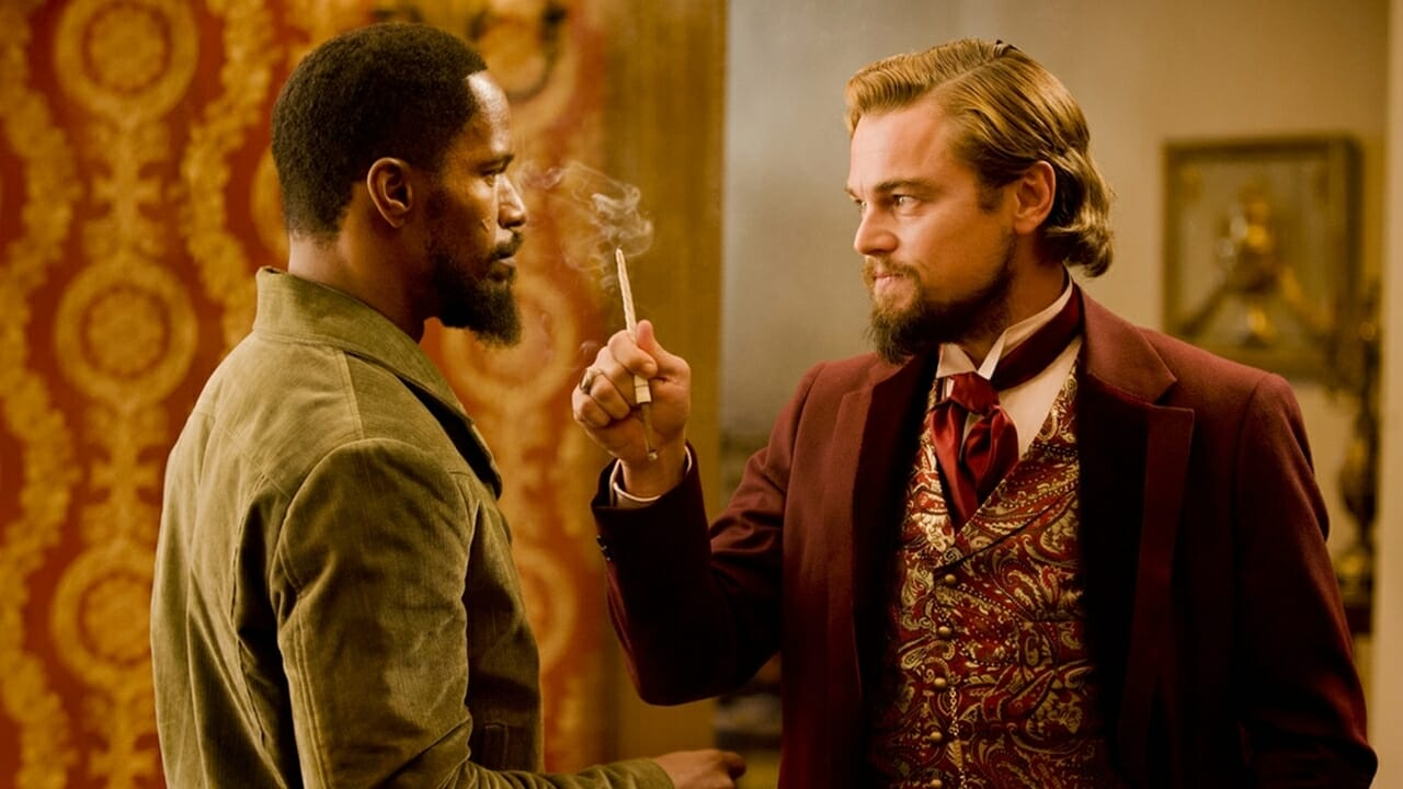 Django Unchained (2012) Review 4